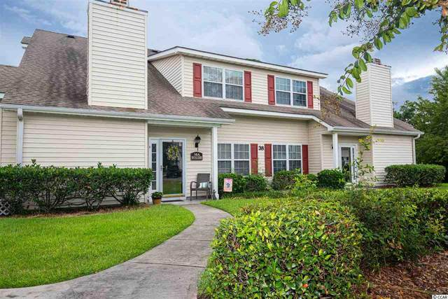 503 20th Ave. N 38B, North Myrtle Beach, SC 29582 (MLS #2019379) :: Sloan Realty Group