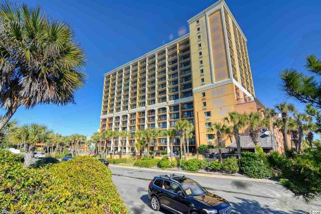 6900 N Ocean Blvd. #935, Myrtle Beach, SC 29572 (MLS #2019399) :: Coldwell Banker Sea Coast Advantage