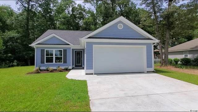 4132 Rockwood Dr., Conway, SC 29526 (MLS #2019401) :: Garden City Realty, Inc.