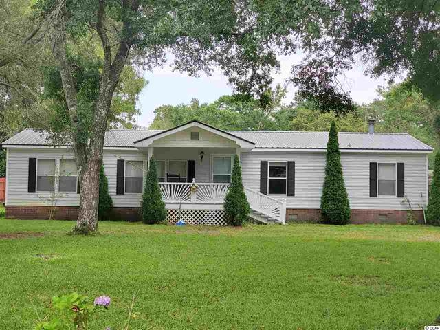 5073 Pee Dee Ln., Murrells Inlet, SC 29576 (MLS #2019405) :: Jerry Pinkas Real Estate Experts, Inc
