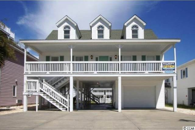 312 57th Ave. N, North Myrtle Beach, SC 29582 (MLS #2019407) :: Garden City Realty, Inc.