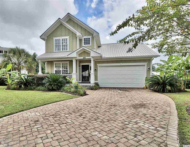 426 Westmore Ct., Murrells Inlet, SC 29576 (MLS #2019423) :: Coldwell Banker Sea Coast Advantage