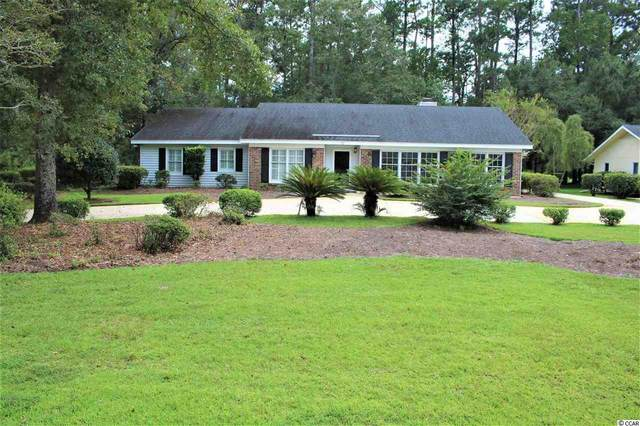 33 Capt Anthony White Ln., Georgetown, SC 29440 (MLS #2019440) :: Jerry Pinkas Real Estate Experts, Inc