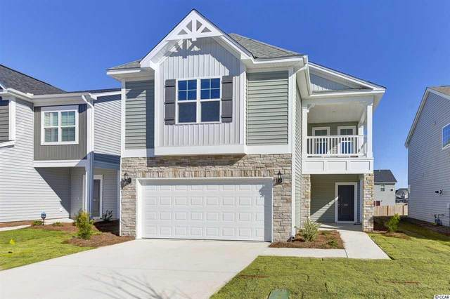 5524 Redleaf Rose Dr., Myrtle Beach, SC 29579 (MLS #2019442) :: James W. Smith Real Estate Co.