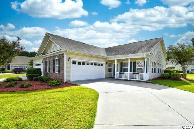223 Rose Water Loop, Myrtle Beach, SC 29588 (MLS #2019443) :: The Greg Sisson Team with RE/MAX First Choice