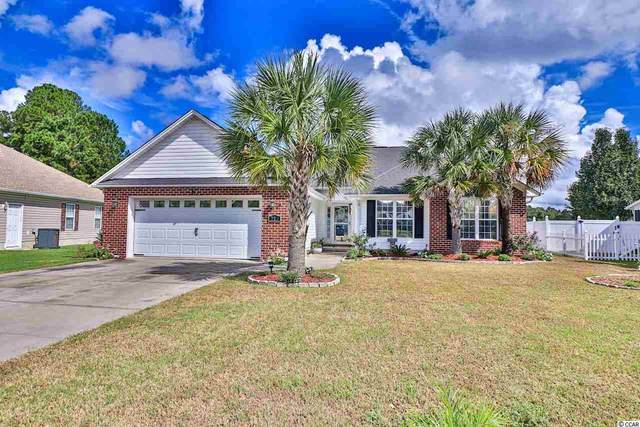 723 Golden Eagle Dr., Conway, SC 29527 (MLS #2019448) :: Coldwell Banker Sea Coast Advantage