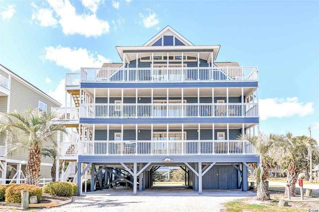 510 S Ocean Blvd., Surfside Beach, SC 29575 (MLS #2019449) :: Coldwell Banker Sea Coast Advantage