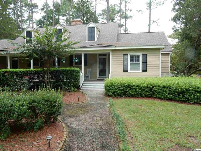 3026 Oak Grove Bend 26B, Murrells Inlet, SC 29576 (MLS #2019453) :: Jerry Pinkas Real Estate Experts, Inc