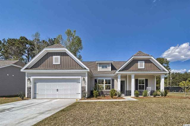 404 Freewoods Park Ct., Myrtle Beach, SC 29588 (MLS #2019456) :: The Lachicotte Company
