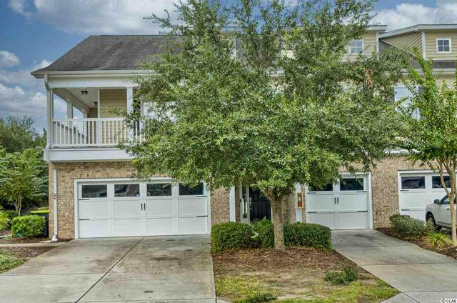 502 Hay Hill Ln. B, Myrtle Beach, SC 29579 (MLS #2019460) :: Jerry Pinkas Real Estate Experts, Inc