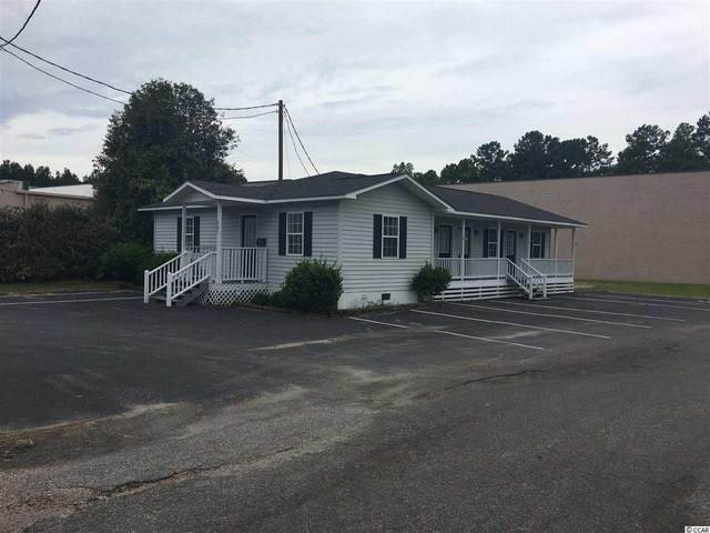 321 Highway 701, Loris, SC 29569 (MLS #2019464) :: Welcome Home Realty