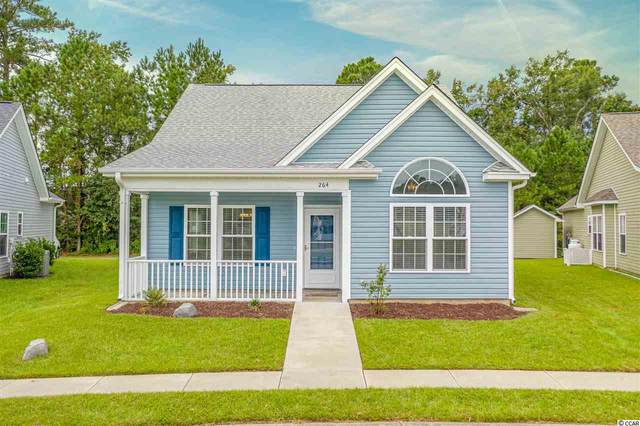 264 Archdale St., Myrtle Beach, SC 29588 (MLS #2019469) :: Welcome Home Realty