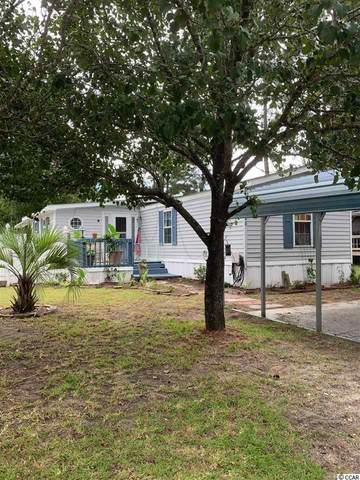 2708 Aquarius Dr., Myrtle Beach, SC 29575 (MLS #2019475) :: Duncan Group Properties