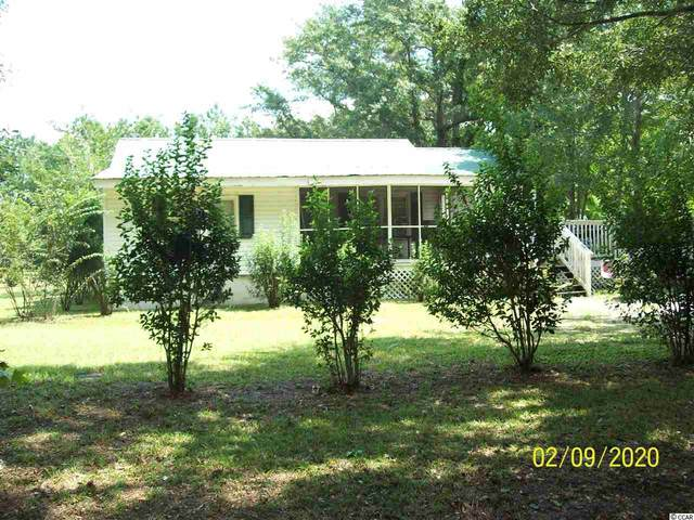 11837 Powell Rd., Georgetown, SC 29440 (MLS #2019487) :: Jerry Pinkas Real Estate Experts, Inc