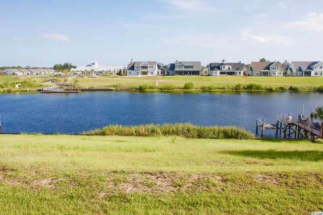477 Saint Julian Ln., Myrtle Beach, SC 29579 (MLS #2019492) :: Coastal Tides Realty