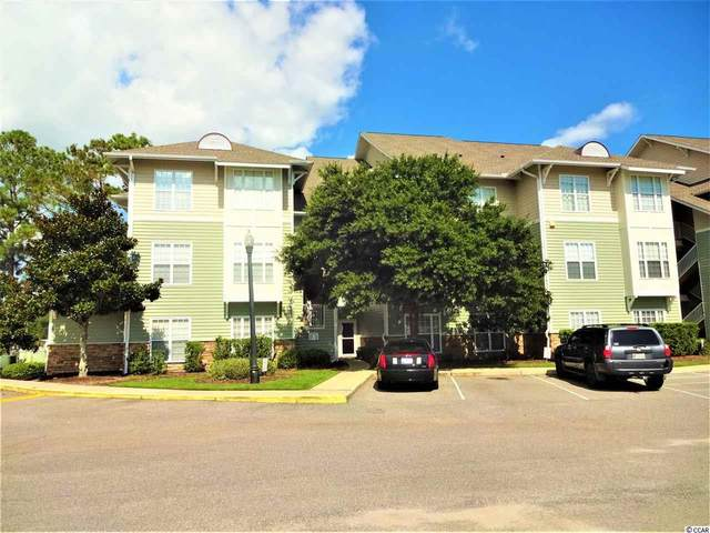 84 Addison Cottage Way 110 & 16, Murrells Inlet, SC 29576 (MLS #2019507) :: James W. Smith Real Estate Co.