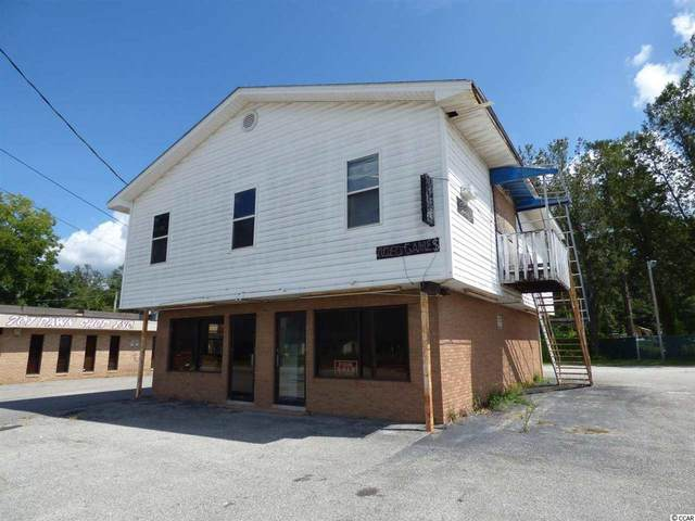 4420 Broad St., Loris, SC 29569 (MLS #2019522) :: Right Find Homes