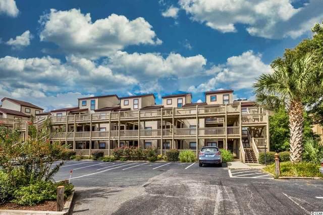 501 Maison Dr. C 3, Myrtle Beach, SC 29577 (MLS #2019524) :: Hawkeye Realty