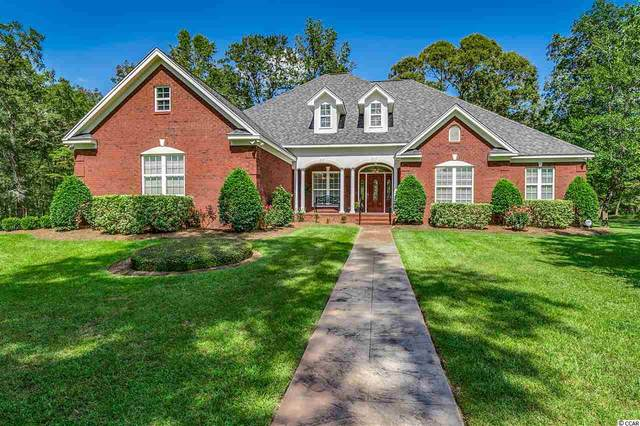 5599 Rheuark Dr., Conway, SC 29527 (MLS #2019531) :: The Greg Sisson Team with RE/MAX First Choice