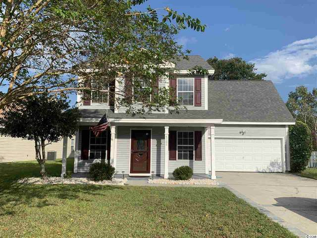 4706 Southgate Pkwy., Myrtle Beach, SC 29579 (MLS #2019534) :: Duncan Group Properties