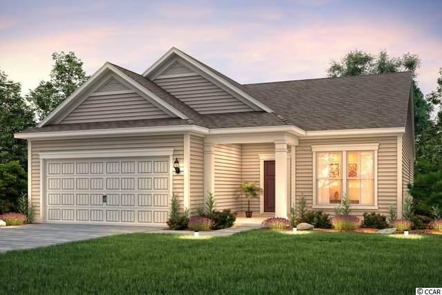 6455 Sabbioni St., Myrtle Beach, SC 29572 (MLS #2019537) :: Jerry Pinkas Real Estate Experts, Inc