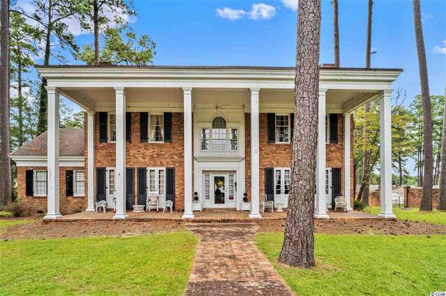 202 Maple St., Whiteville, NC 28472 (MLS #2019541) :: The Hoffman Group