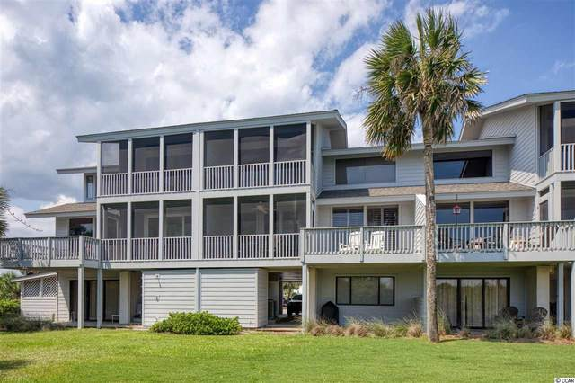 757 Inlet Point Dr. 4-C, Pawleys Island, SC 29585 (MLS #2019548) :: Duncan Group Properties