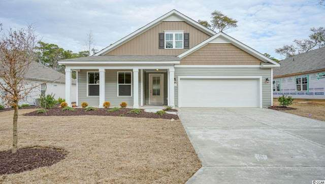 1357 Sunny Slope Circle, Carolina Shores, NC 28467 (MLS #2019562) :: James W. Smith Real Estate Co.