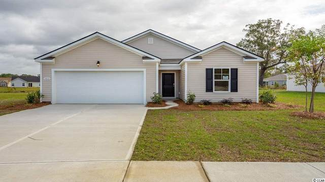 1361 Sunny Slope Circle, Carolina Shores, NC 28467 (MLS #2019569) :: James W. Smith Real Estate Co.