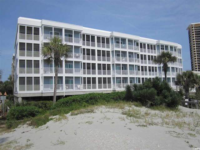 9580 Shore Dr. #103, Myrtle Beach, SC 29572 (MLS #2019570) :: Hawkeye Realty