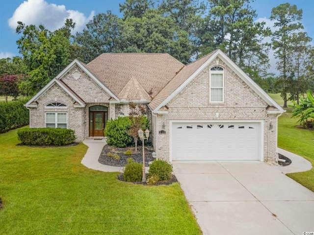 112 Long Bay Golf Pl., Longs, SC 29568 (MLS #2019575) :: Jerry Pinkas Real Estate Experts, Inc