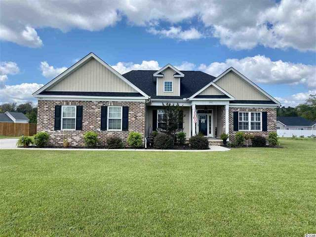 197 Highmeadow Ln., Aynor, SC 29511 (MLS #2019580) :: Grand Strand Homes & Land Realty