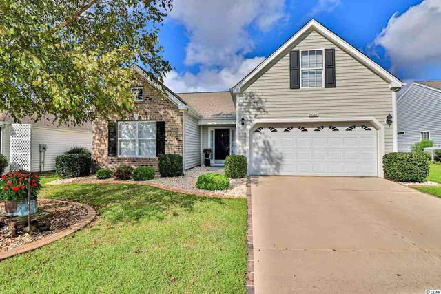 2041 Haystack Way, Myrtle Beach, SC 29579 (MLS #2019581) :: Jerry Pinkas Real Estate Experts, Inc