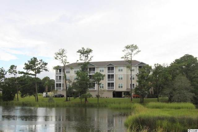 624 5th Ave. S #205, Myrtle Beach, SC 29577 (MLS #2019586) :: Garden City Realty, Inc.
