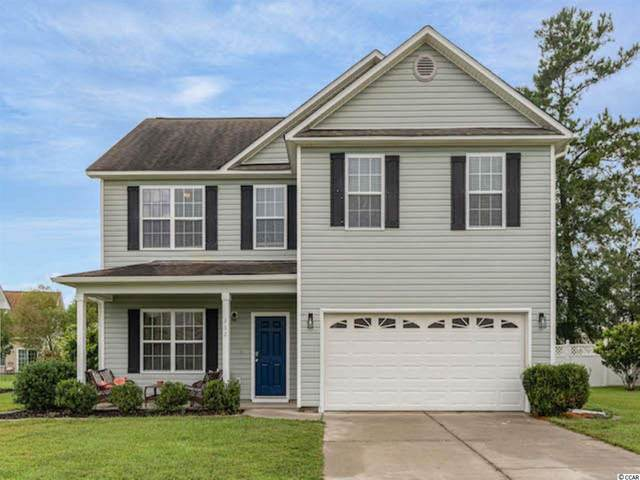 262 Sugar Mill Loop, Myrtle Beach, SC 29588 (MLS #2019606) :: Jerry Pinkas Real Estate Experts, Inc