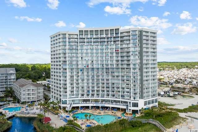 158 N Seawatch Dr. #1103, Myrtle Beach, SC 29572 (MLS #2019626) :: Sloan Realty Group