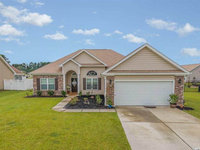 715 Weston Dr., Conway, SC 29526 (MLS #2019628) :: Grand Strand Homes & Land Realty