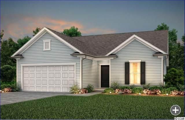 1604 Villena Dr., Myrtle Beach, SC 29579 (MLS #2019630) :: James W. Smith Real Estate Co.