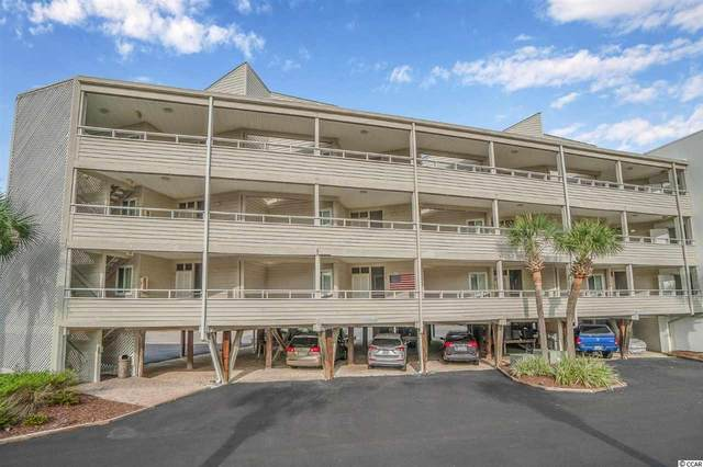 9570 Shore Dr. #310, Myrtle Beach, SC 29572 (MLS #2019636) :: Jerry Pinkas Real Estate Experts, Inc