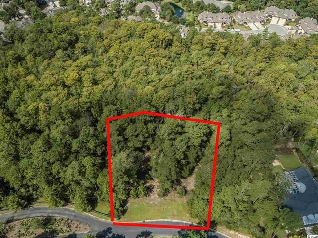 Lot 1 Old Cypress Circle, Pawleys Island, SC 29585 (MLS #2019645) :: Jerry Pinkas Real Estate Experts, Inc