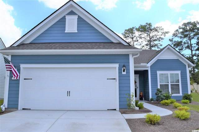 6411 Torino Lane, Myrtle Beach, SC 29572 (MLS #2019650) :: Hawkeye Realty