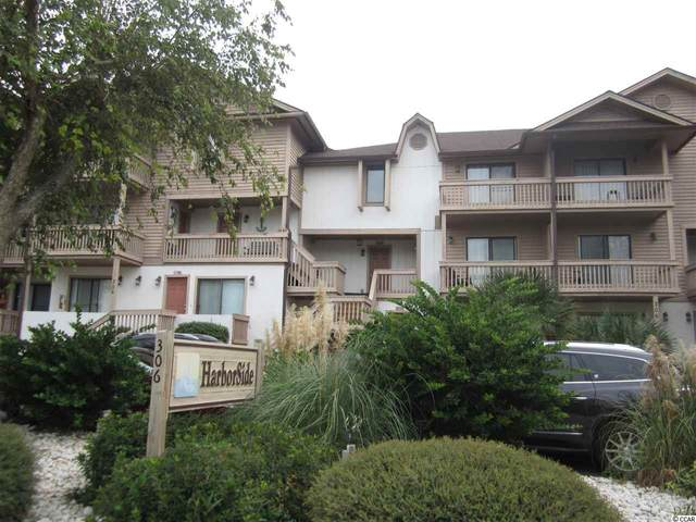 306 74th Ave. N #204, Myrtle Beach, SC 29572 (MLS #2019652) :: Welcome Home Realty