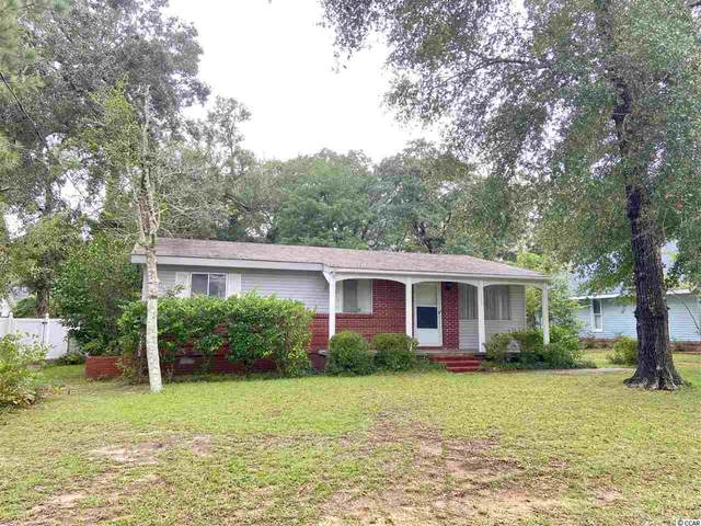 417 N 17th Ave. N, Surfside Beach, SC 29575 (MLS #2019659) :: The Litchfield Company