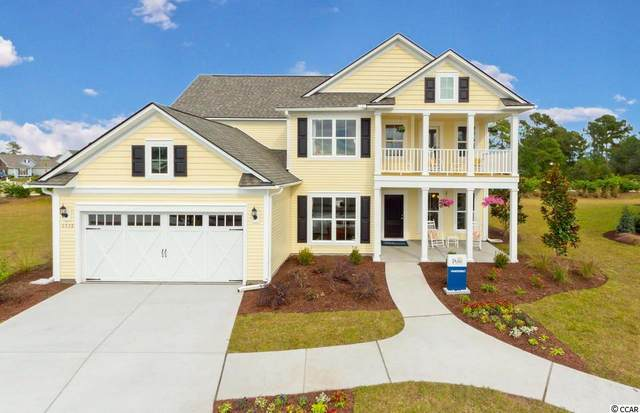 9188 Oldfield Rd., Calabash, NC 28467 (MLS #2019660) :: James W. Smith Real Estate Co.