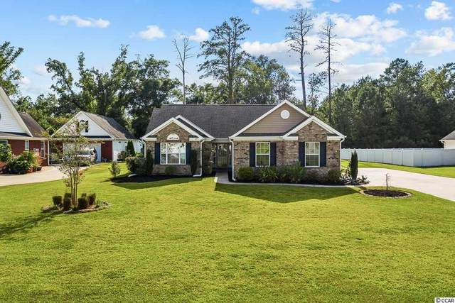 139 Piperridge Dr., Conway, SC 29526 (MLS #2019663) :: Garden City Realty, Inc.