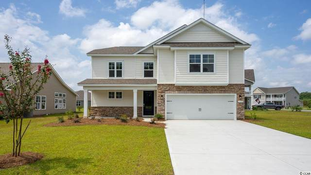 426 Pacific Commons Dr., Surfside Beach, SC 29575 (MLS #2019667) :: Garden City Realty, Inc.