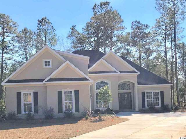 24 Springtime Ct., Murrells Inlet, SC 29576 (MLS #2019675) :: Armand R Roux | Real Estate Buy The Coast LLC