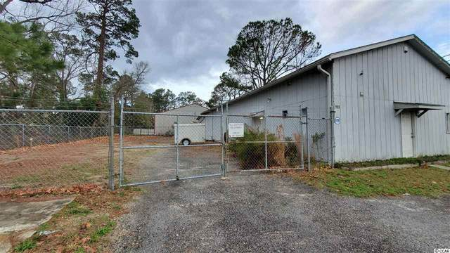 913 8th Ave. N, Myrtle Beach, SC 29577 (MLS #2019685) :: Jerry Pinkas Real Estate Experts, Inc