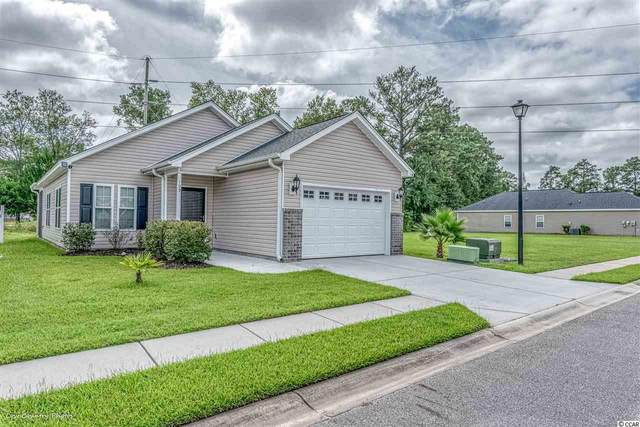 109 Tradd St., Myrtle Beach, SC 29588 (MLS #2019686) :: Jerry Pinkas Real Estate Experts, Inc
