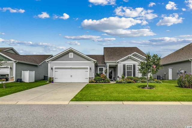 1720 Boyne Dr., Myrtle Beach, SC 29588 (MLS #2019687) :: Jerry Pinkas Real Estate Experts, Inc